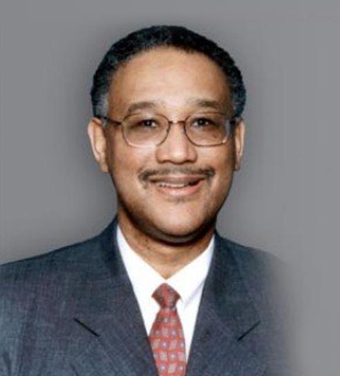 Clarence O Williamson Jr