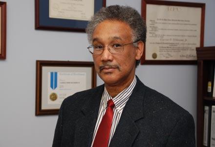 Clarence O Williamson Jr.